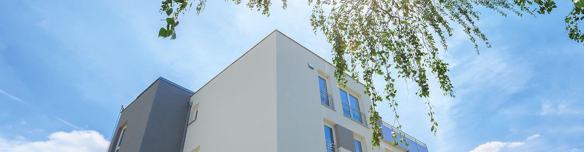 Doppelhaushälften Neuendettelsau, Reuther Straße